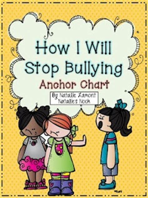 17 best images about anti bullying ideas for school on