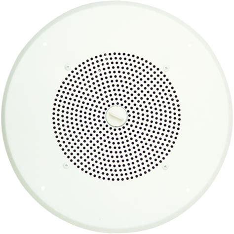 bogen communications aswg1dk amplified ceiling speaker aswg1dk