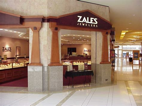 Zale Corporation (NYSE:ZLC) Bought for $690 Million By ...