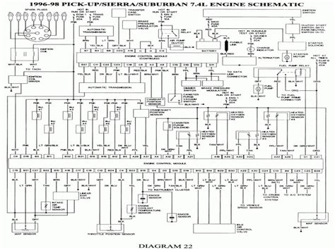 Chevy Tahoe Abs Wiring Diagram Forums