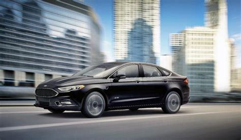 ford fusion exterior interior engine  price ford