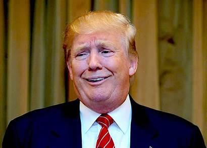 Stupid Trump Donald Funny Smiling