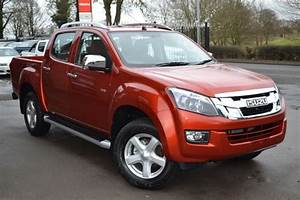 Isuzu D Max Parts Manual