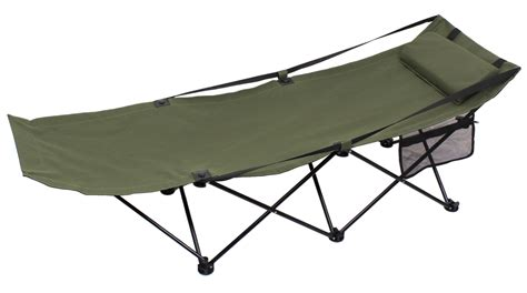 Olive Drab Army Green Folding Camping Travel Portable