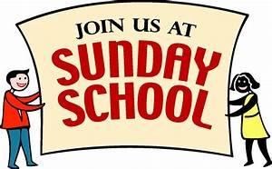 Sunday School (St Mark, ACT) | HisVine