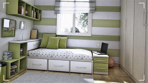 Contoh Desain Kamar Tidur Ukuran 3×3  Kamar Tidur