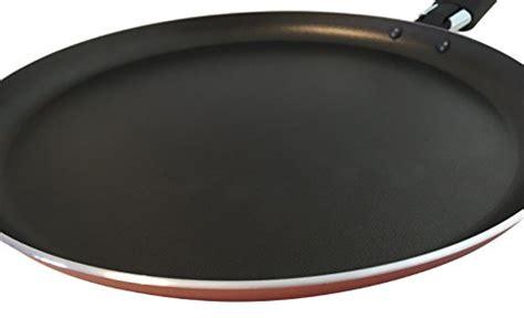 large crepe pan   nonstick coating  bakelite