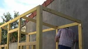 Construire Cabane De Jardin : jardinage par philordi construction d 39 un abris de jardin ~ Zukunftsfamilie.com Idées de Décoration