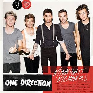"One Direction - ""Midnight Memories"" - Music Video • mjsbigblog"
