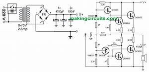 Mosfet Audio Amplifier Circuit Pdf
