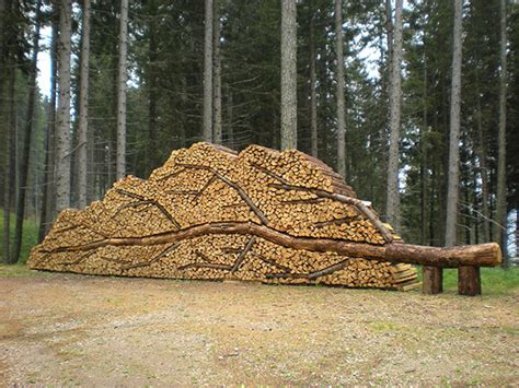 10+ People Who Turned Log Piling Into An Art Form  Bored. Patio Deck Ideas And Pictures. Decorating Ideas For July 4. Creative Ideas Nursery Art. Valentine Ideas To Make. Landscaping Ideas For Small Narrow Yards. Backyard Brick Oven Ideas. Dinner Ideas Simple. Home Living Ideas Etsy
