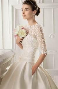 tendance robe de mariee 2017 2018 winter wedding With robe tendance 2016