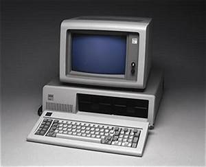 30 Yrs Since IBM Launched First Personal Computer Photos ...