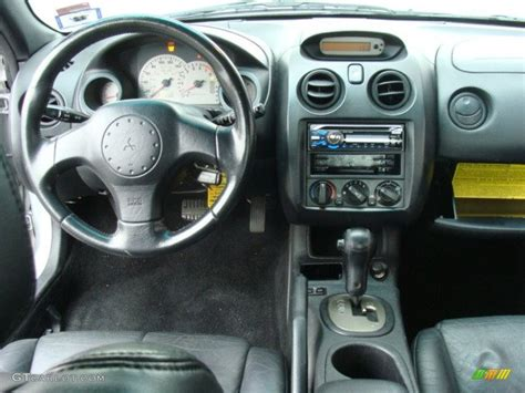 2000 Mitsubishi Eclipse Dashboard by 2000 Mitsubishi Eclipse Gt Coupe Dashboard Photos