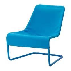 locksta fauteuil relax bleu ikea