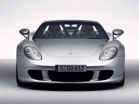 Porsche Carrera Gt Porsche
