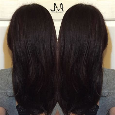 Espresso Brown Hair Color by Espresso Hair Color Jm Hair Gallery