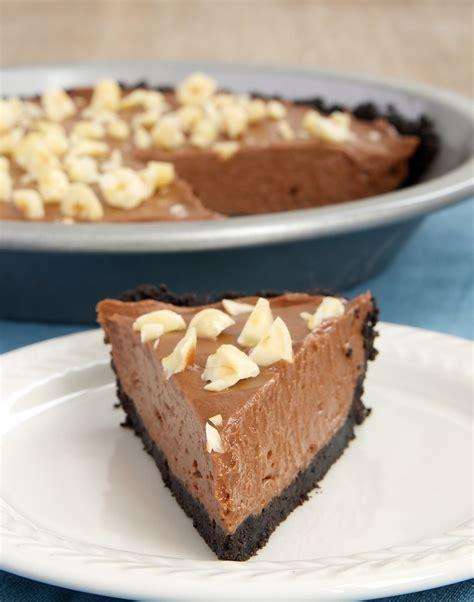 tarte facile au nutella recette illustr 233 e simple et facile