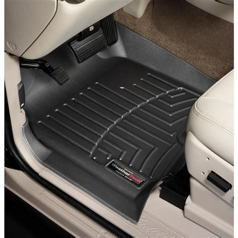 weathertech floor mats alternative weathertech 174 digitalfit 174 floor liner rear 199761 floor mats at sportsman s guide