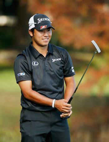 Golf Business News - Hideki Matsuyama Signs with IMG
