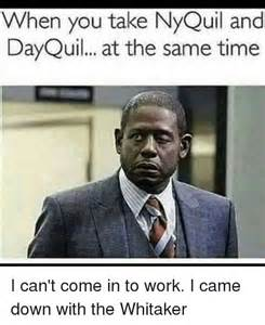 I Can't Come to Work Meme