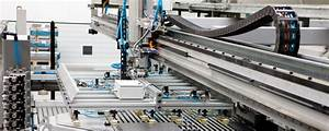 Automated processing of metal sheets | OMS lighting | The ...