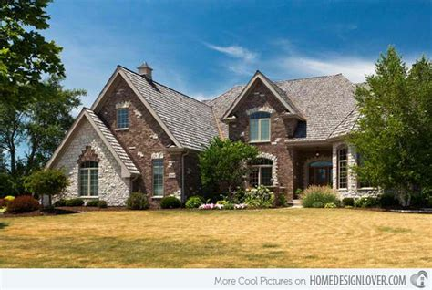Best 25+ Country Home Exteriors Ideas On Pinterest