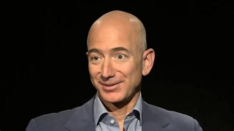 Jeff Bezos, Reinventing The Way We Shop Video - ABC News