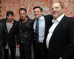 Bruce Springsteen Photos Photos - North American Premiere ...