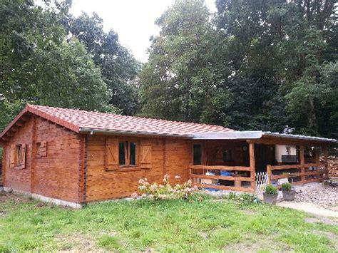 chalet habitable style loft de 104m 178 en bois en kit