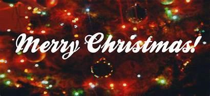 Christmas Merry Happy Holidays Santa Gifs Animated