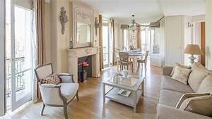 3 to 5 Bedroom Paris Apartment Rentals - Paris Perfect