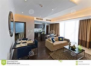 interieur d39appartement moderne photos libres de droits With photo interieur appartement moderne
