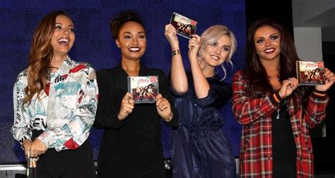 Little Mix Reveal The Message Behind New Song 'Little Me ...