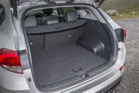 essai hyundai tucson 1 7 crdi 115 une seconde vie voitures
