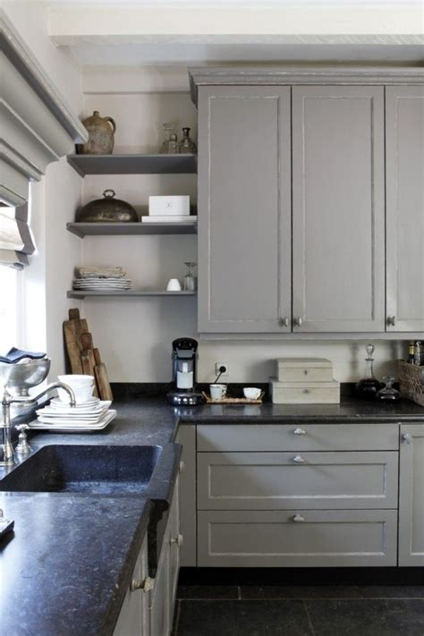 kitchen images with white cabinets 1000 ideas about grey countertops on slate 8128