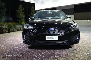 2020 Subaru Impreza 5