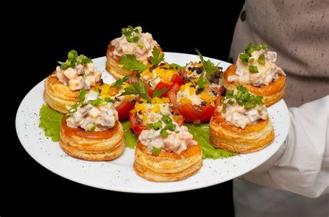 canapes on spoons recipes kulinarna podróż w hotelowym bufecie wp kuchnia