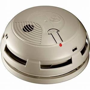 Détecteur De Fumée Monoxyde De Carbone : detecteur de fumee vesta 5 ~ Edinachiropracticcenter.com Idées de Décoration