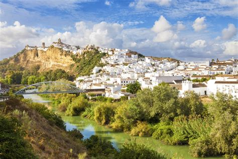 spain andalusia villages arcos most travel luxury through