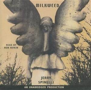 Milkweed : Jerry Spinelli : 9780807220016