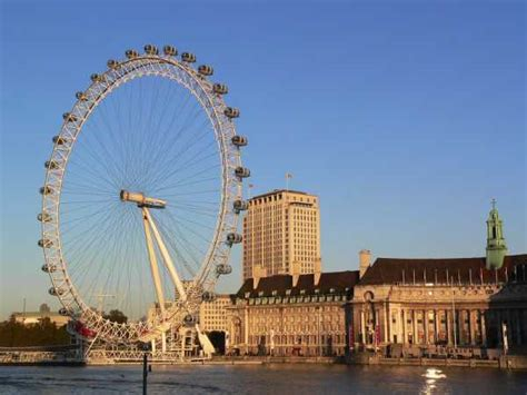 wonderful london eye facts    top travel