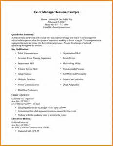 resume work experience format image 5 resume exles with no experience job bid template