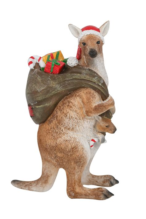 australiana australian christmas animals australian