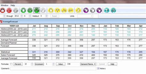 production capacity planning template  excel spreadsheet