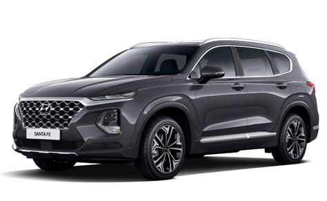 2020 Hyundai Santa Fe Release Date by 2020 Hyundai Santa Fe Limited Suv Colors Release Date