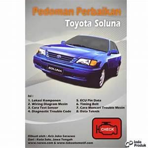 Harga Body Kit Mobil Soluna