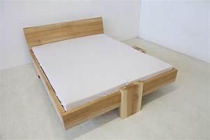 Matratze Bett1 De : das massivholzbett sylt aus esche ~ Indierocktalk.com Haus und Dekorationen