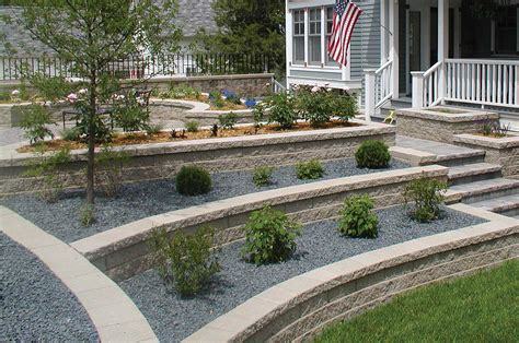 retaining wall styles top 28 retaining wall styles 25 best ideas about retaining wall block prices on retaining