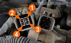 1995 Nissan Pick Up 2 4 Wiring Diagram : part 3 ignition system wiring diagram 1990 1995 3 0l ~ A.2002-acura-tl-radio.info Haus und Dekorationen